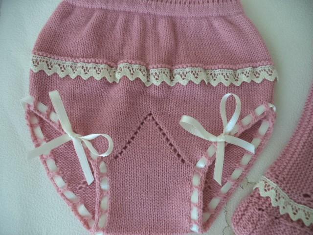 vestido niña rosa palo