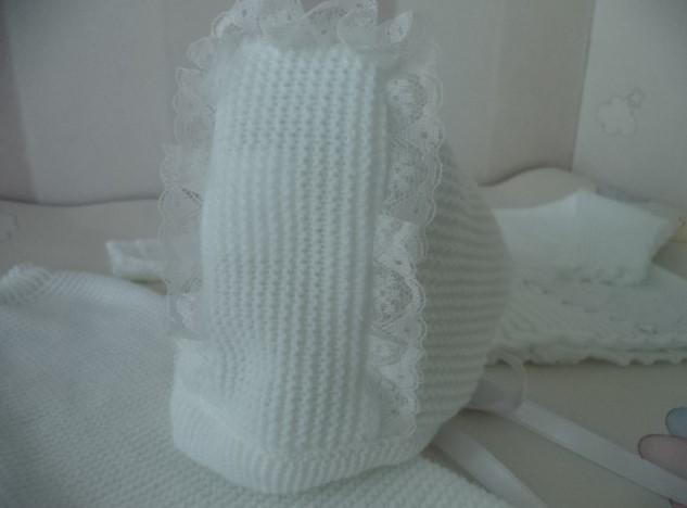 set blanco